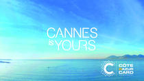 Côte d'Azur Card, Cannes, Sightseeing & City Passes
