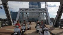 Nashville Tour: See The City by Electric Scooter, Nashville, Vespa, Scooter & Moped Tours