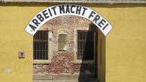 Private Half-Day Tour to Terezin from Prague, Prague, Private Tours