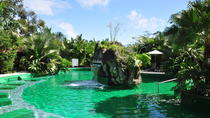 Natural Hot Springs Full Day Pass with Optional Lunch or Dinner, La Fortuna, Thermal Spas & Hot ...