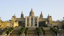 Barcelona National Art Museum of Catalonia Entrance Ticket, Barcelona, Skip-the-Line Tours