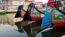 Private Full Day Guided Tour to Aveiro and Coimbra from Porto, Porto, Day Trips