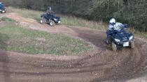 4 Hour Quad-Erlebnistour, Bavaria, 4WD, ATV & Off-Road Tours