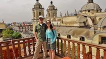 Lima Full-Day Combo Tour: City Tour and Cooking Class with Market tour and Pisco Sour Tasting,...
