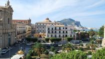 Discover the Kalsa District in Palermo, Palermo, Walking Tours