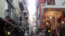 Esoteric Naples Walking Tour, Naples, Private Tours