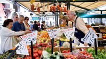 Food Tour at Rialto Market with Cooking Class and Wine Tasting, Venice, Cooking Classes