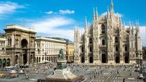 Milan Fashion Disctrict Tour, Milan, Walking Tours