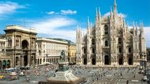 Milan Fashion District Tour, Milan, Walking Tours