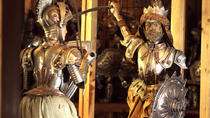 Palermo Walking Tour: among Puppets and Puppetry, Palermo, Private Sightseeing Tours