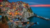 Private Sunset Boat Tour Along the Cinque Terre with Tasting, Cinque Terre