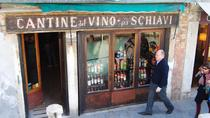 Private Tour: Venice Bacaro Food Tour, Venice, Food Tours