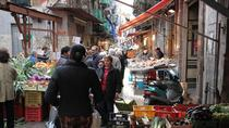 Street Food Walking Tour in Palermo, Palermo, Walking Tours