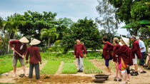 Tra Que Vegetable Village Bicycle Tour from Hoi An, Hoi An, Bike & Mountain Bike Tours