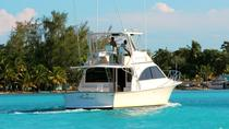 Punta Cana Private Yacht Charter, Punta Cana, Day Cruises