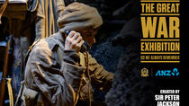 The Great War Exhibition Guided Tour, Wellington, Museum Tickets & Passes