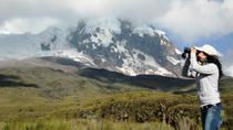 3-Day Andean Train and Volcanoes, Quito, Multi-day Tours