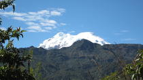 Overnight Antisana Volcano and Papallacta from Quito, Quito, Multi-day Tours