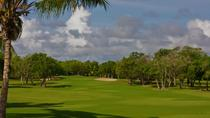 Corales Golf Club Tee Time and Half-Day Deep Sea Fishing Package, Punta Cana, Golf Tours & Tee Times