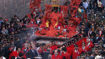 7-Day Holy Week in Cusco from Lima, Cusco, City Tours