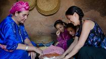 Private Day Trip to Atlas Mountains from Marrakech with Berber Cooking Class, Marrakech, Day Trips