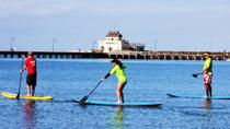 Private Stand-Up Paddle Board Lesson at St Kilda, Melbourne, Other Water Sports