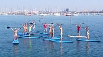 St Kilda Stand-Up Paddle Board Rental, Melbourne, Other Water Sports