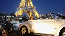 Paris Romantic Ride, France, City Tours