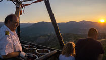 Private Meteora Sunrise Hot-Air Balloon Ride from Kalambaka, Athens