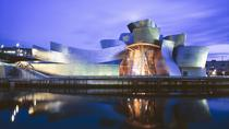 Guggenheim Museum Small-Group Private Guided Tour, Bilbao, Museum Tickets & Passes