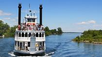 Heart of the 1000 Islands Sightseeing Cruise, Thousand Islands, Day Cruises