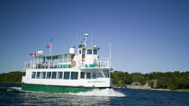 Kingston Discovery Sightseeing Cruise, Thousand Islands, Day Cruises
