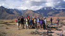 Maras Salt Mines and Moray Mountain Bike Tour , Cusco, Bike & Mountain Bike Tours
