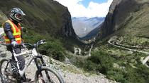 Mountain Bike Adventure on Abra Malaga, Cusco, Bike & Mountain Bike Tours