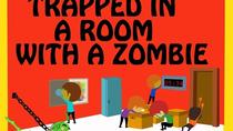 Trapped in a Room with a Zombie: Live Escape Game in Madrid, Madrid, Attraction Tickets