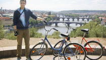 Small-Group Prague City Tour on Historical Bikes, Prague, Bike & Mountain Bike Tours