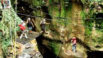 7-Night Costa Rica Beach and Rainforest Highlights Adventure Package, Tamarindo, Multi-day Tours
