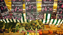 Small Group Paris Gourmet Food Walking Tour , Paris, Food Tours