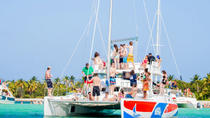 Private Catamaran Tour in Punta Cana, Punta Cana, Day Cruises