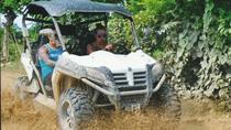 Punta Cana Buggy Adventure to Macao Beach, Punta Cana, 4WD, ATV & Off-Road Tours
