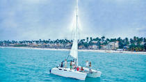 Punta Cana Half-Day Catamaran Cruise with Snorkeling, Punta Cana, Day Cruises
