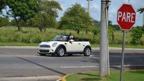 Punta Cana Mini Cooper with Catamaran Adventure, Punta Cana, Full-day Tours