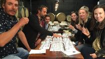 Private Mornington Peninsula Day Trip with Luxury Wine Tastings Gin Masterclass and Epicurean...