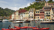 Kayak Tour in Portofino, Portofino