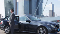 Rotterdam Cruise Terminal to Amsterdam Airport Private Chauffeured Transfer, Rotterdam, Private ...