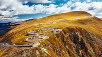 5-Day Self Guided Motorcyle Tour with Rental from Bucharest, Bucharest, Multi-day Tours