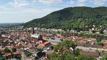 Overnight Heidelberg Experience: Private Tour, Heidelberg Castle and HeidelbergCard, Heidelberg