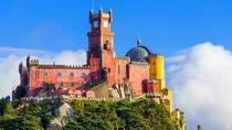 Sintra - Cascais Private Tour Full Day, Lisbon, Private Tours