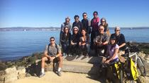 Bikes and Brews: SF Coffee and Beer Tour Including Lunch, San Francisco, Beer & Brewery Tours