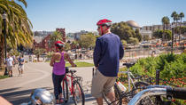 Self-Guided Bike Tour of San Francisco's Mission District, San Francisco, Bike & Mountain Bike Tours